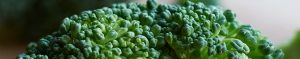 broccoli and green veg