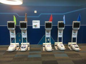 CHI 17 telepresence robots